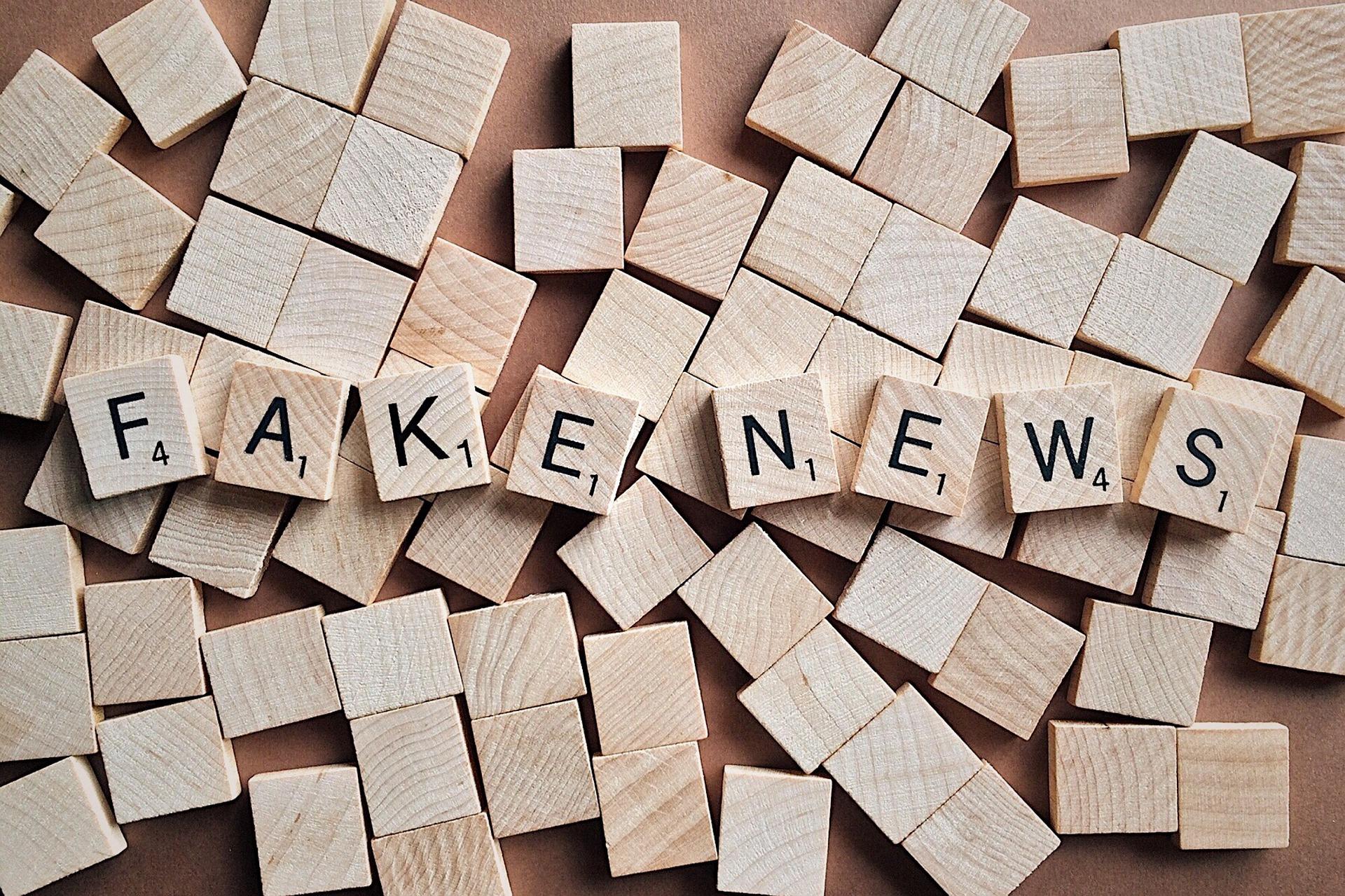 social bots fake news