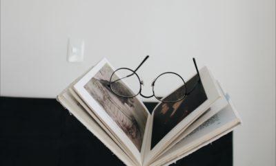 innovation inspiring books