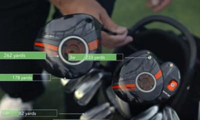 machine learning golf