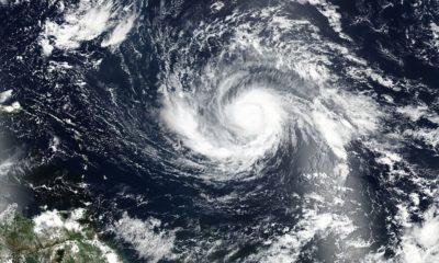 technology Harvey and Irma