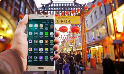 china app market