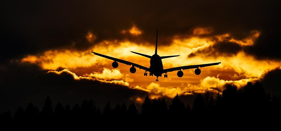 air travel tech