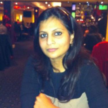 Nishtha Singh