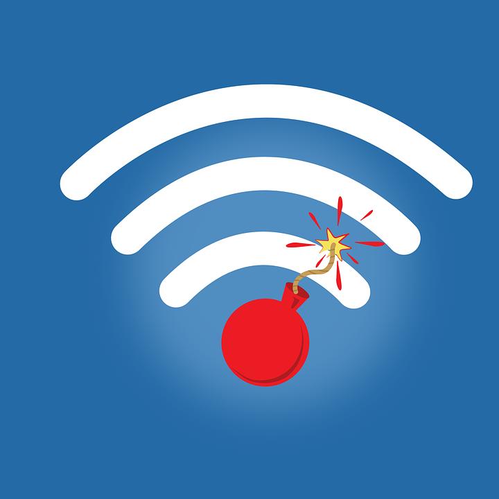 wifi krack