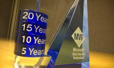 Microsoft MVP Global Summit