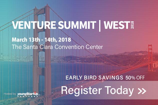 venture summit west vc