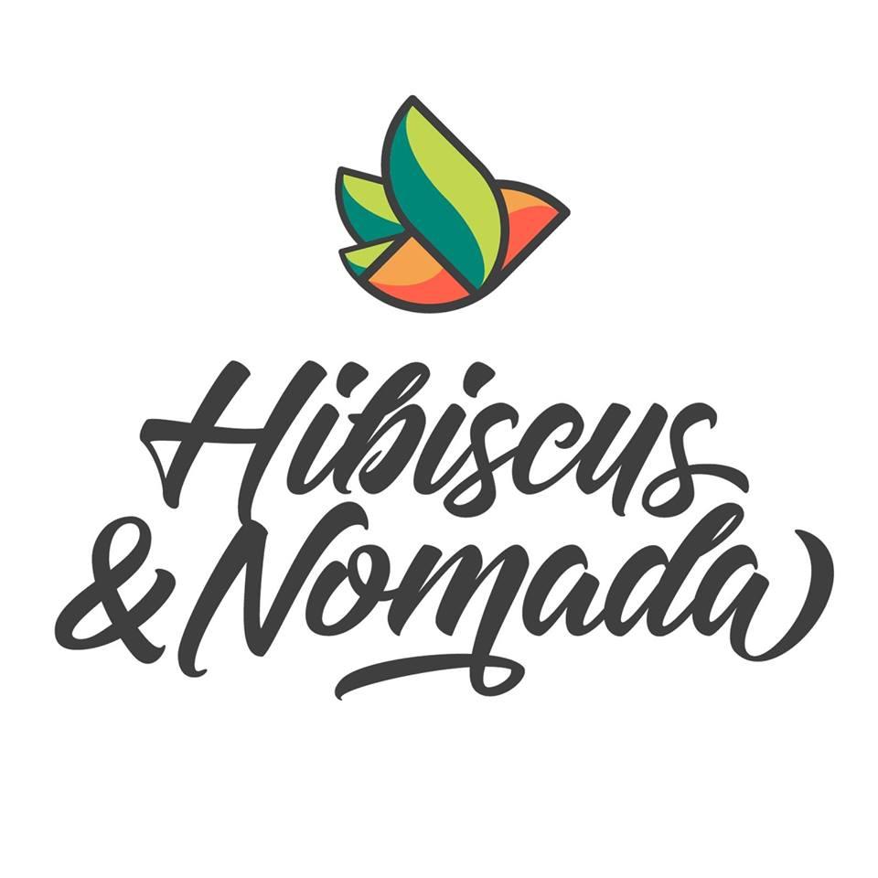 hibiscus nomada espacio