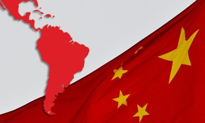 china latin america accelerator