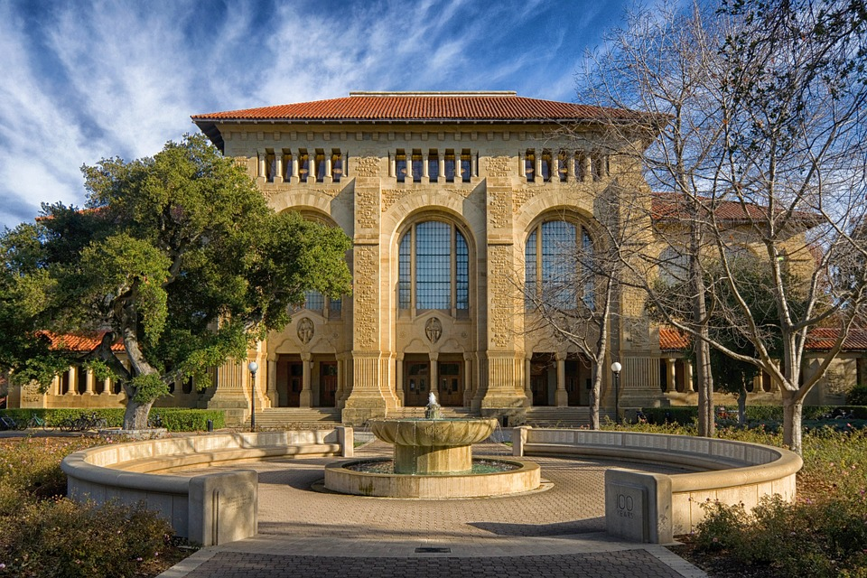 stanford accelerator