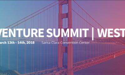 venture summit west