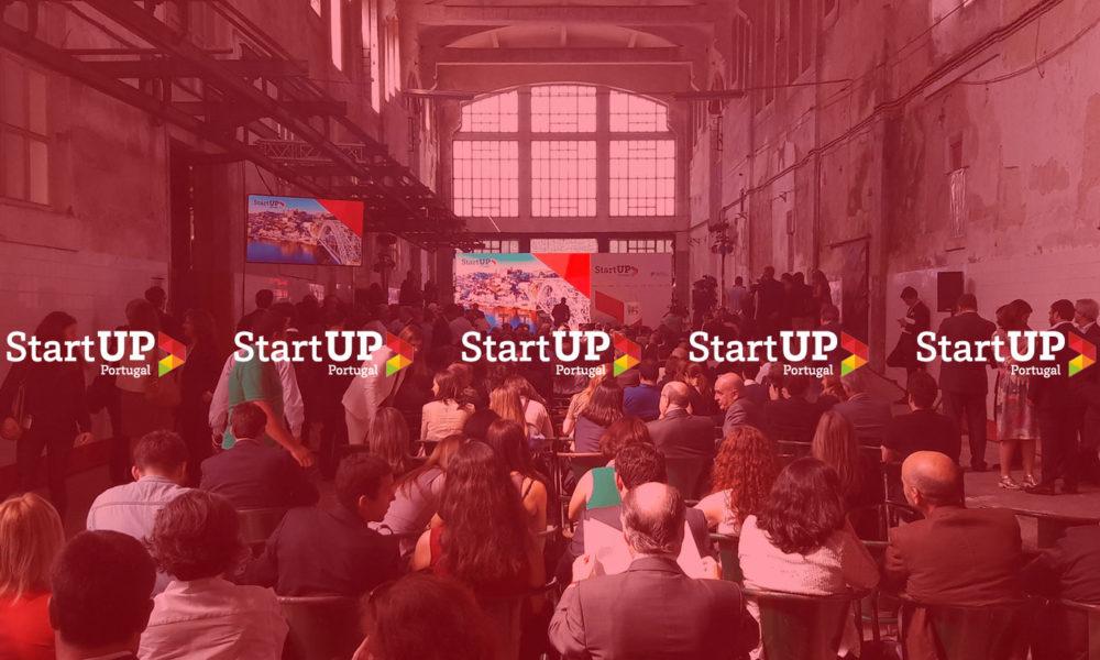 startup visa portugal