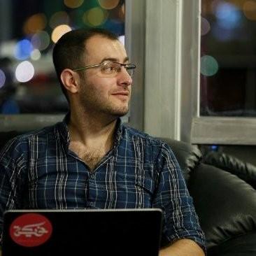 Iraqi startup incubator