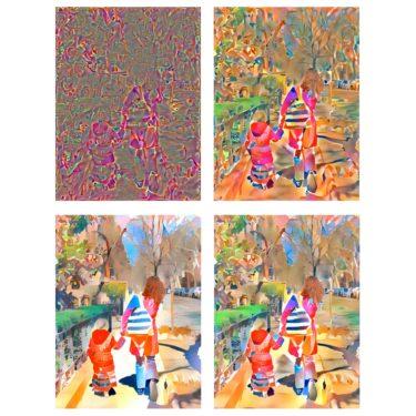 children's book ai