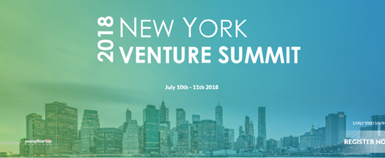 new york venture summit