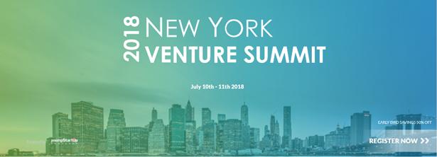 new york venture summit
