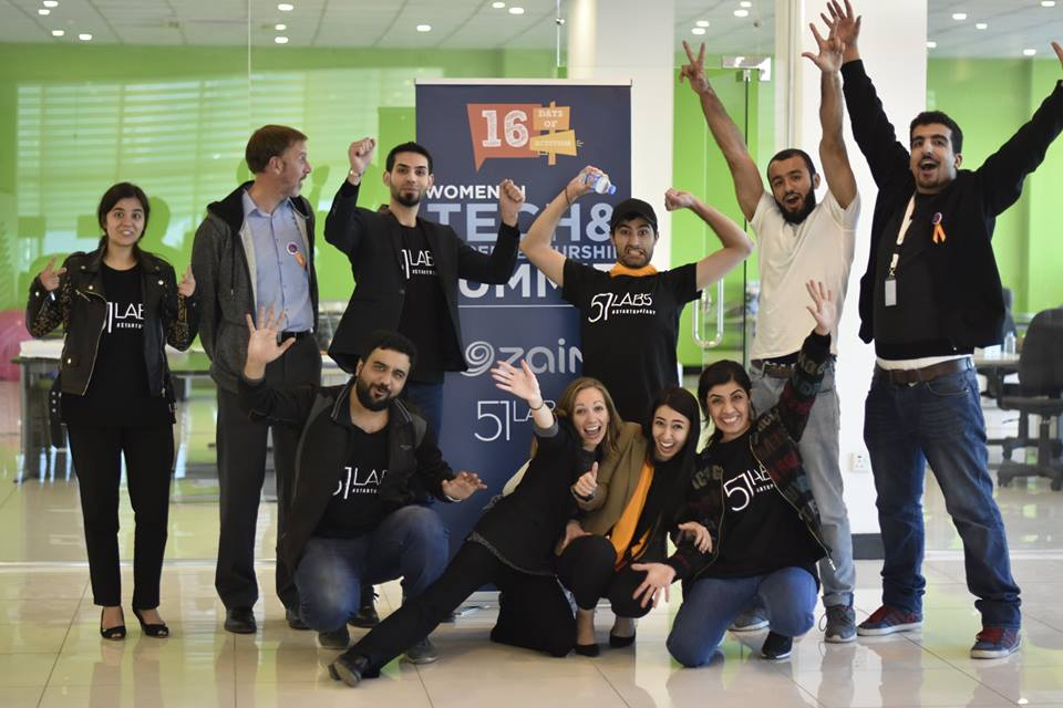 Iraqi Startup Incubator Launches Free Training and Bootcamp