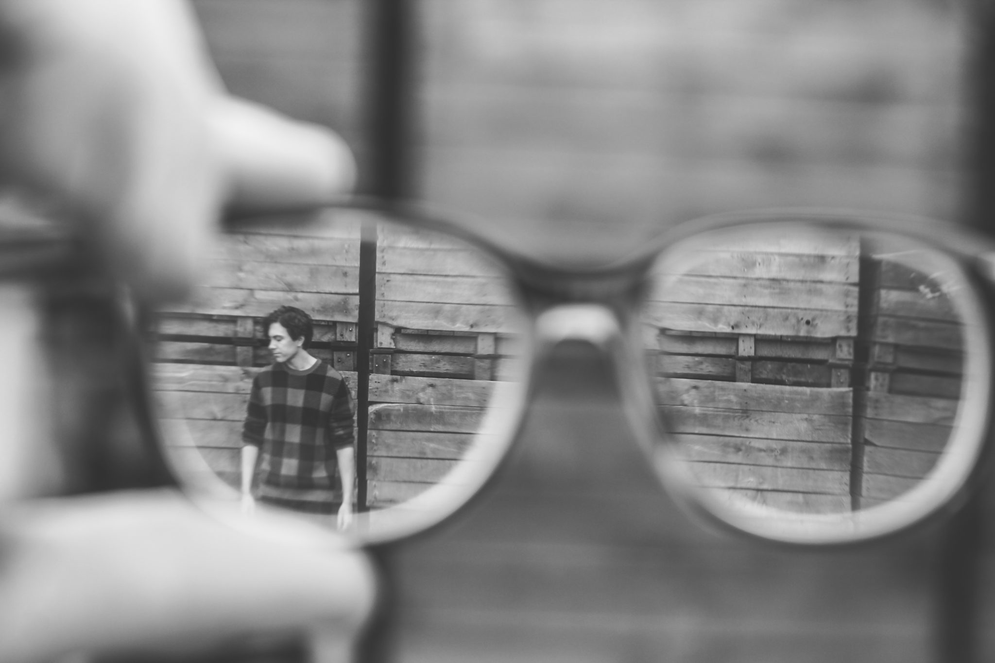 Why Eyeglasses Continue To Be Unaffordable, And What Can Be Done