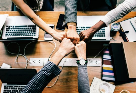 business integration success