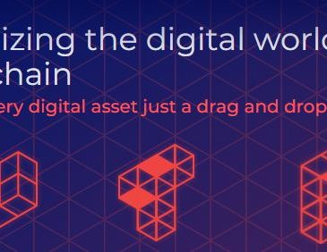 digital assets monetize