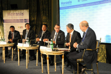 horasis global meeting