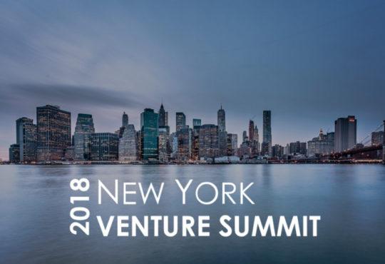 new york venture summit early bird