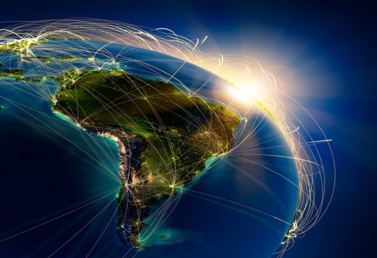 latin american outsourcing