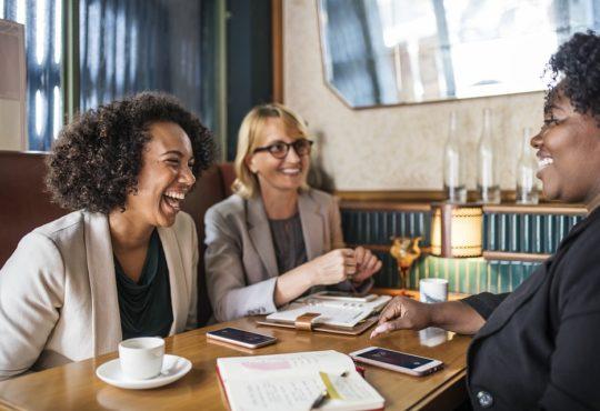 6 ways to socialize