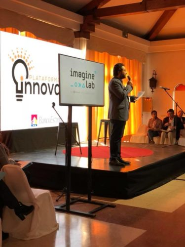 Chile Imagine Lab startups