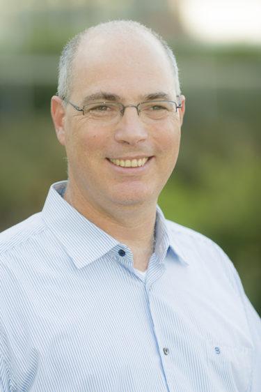 Ran Bar-Sella,CEO at Incubit Technology Ventures