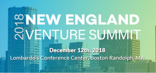 new england venture summit