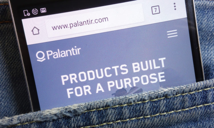 United Airlines Partners With Scandal-ridden, CIA-backed Palantir