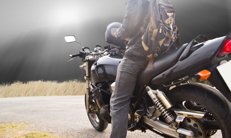 Motorcycle riders get a safety upgrade after Sygic Integrates with