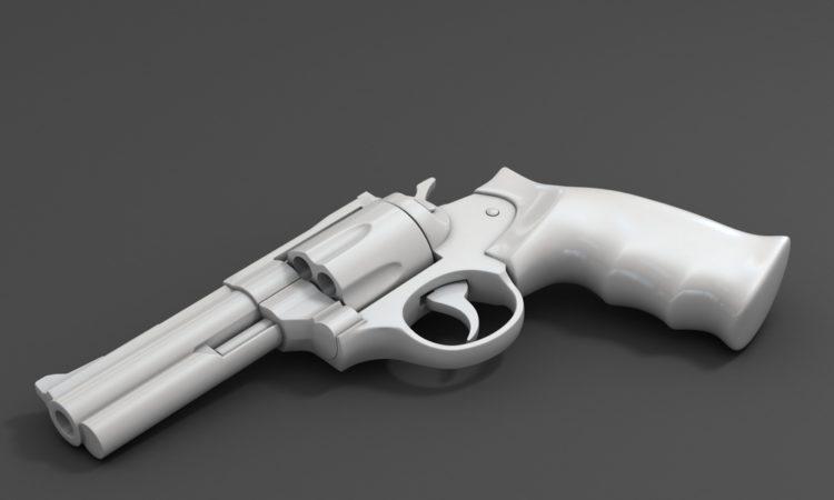 3d printed guns traceable