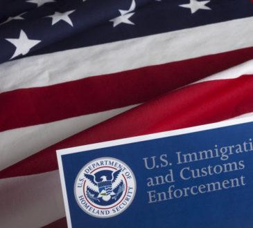 aws palantir deportation