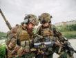 darpa soldiers swarming 250 robots