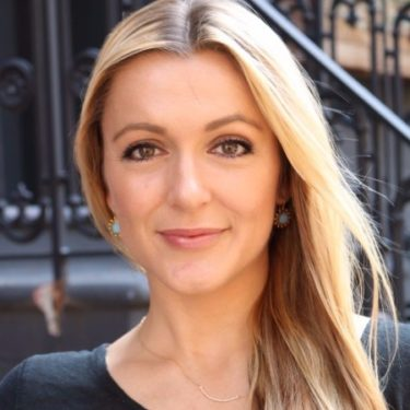 Claire McTaggart, Founder, and CEO of SquarePeg