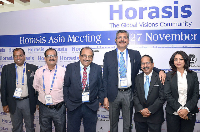 Horasis Asia Meeting