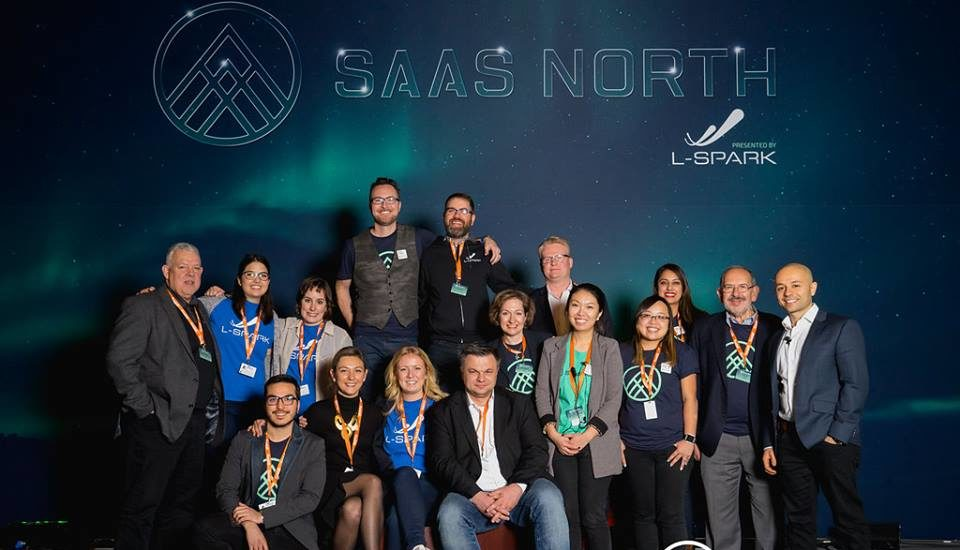 canadian saas company investments 2018