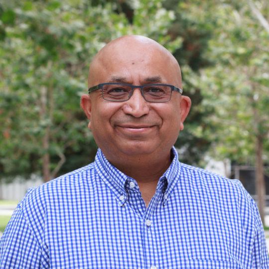 Vikash Pushpraj