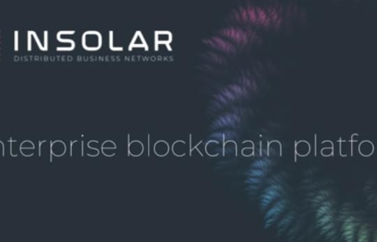 insolar baas blockchain