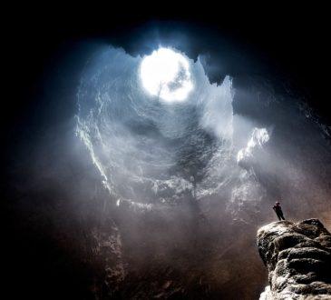 subterranean underground battle