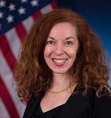 Dr. Hava Siegelmann DARPA