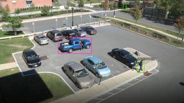 IARPA surveillance