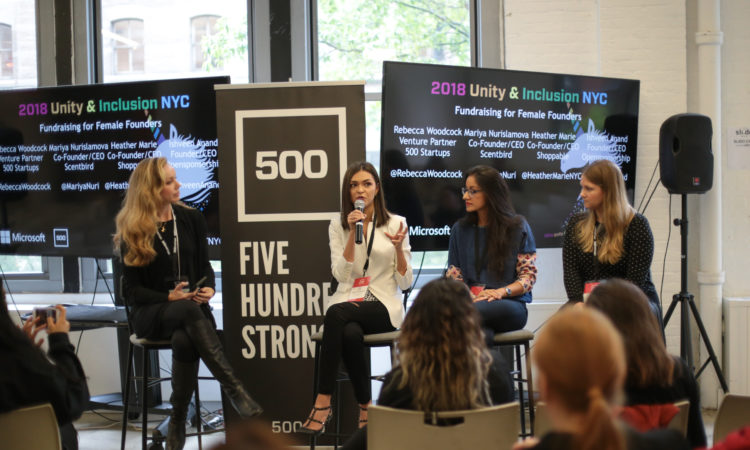 500 Startups Announces its Miami Unity and Inclusion Summit