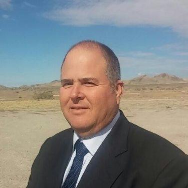 UVision CEO Noam Levitt