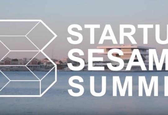 Startup Sesame Summit