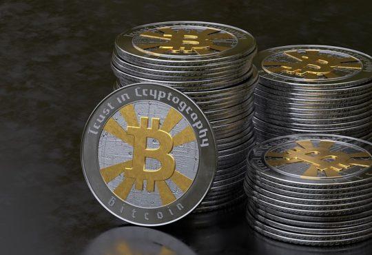 cryptocurrency investors bitcoin