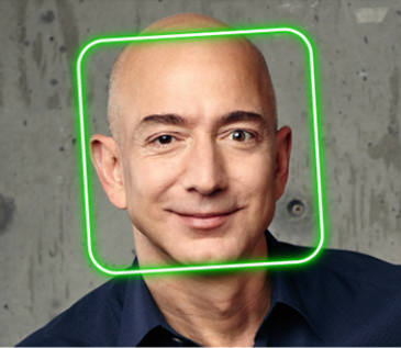 amazon ethical facial recognition