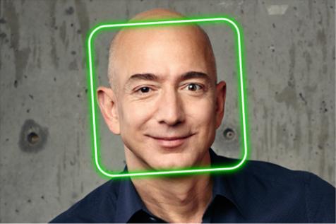 amazon ethical facial recognition