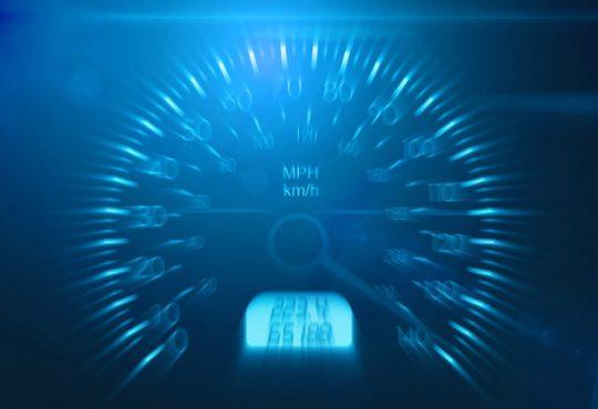 quantum computing speed limit